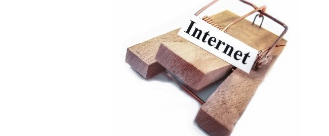 Das Internet (Dennis Skley)