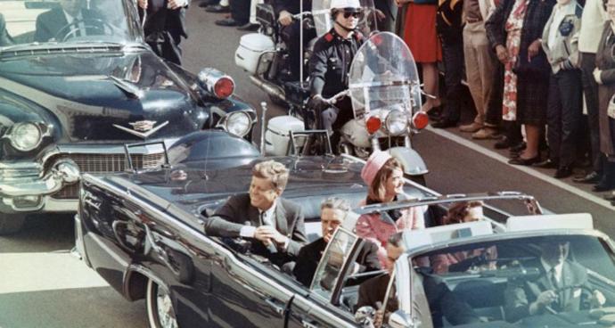 L'omicidio Kennedy sullo sfondo della nuova fiction storico-politica di Fox