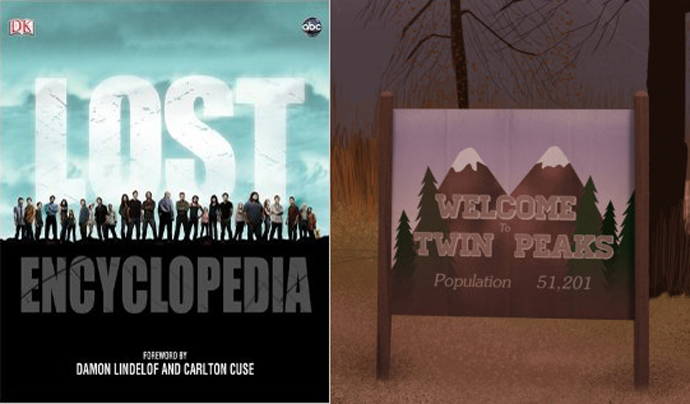 Lost e Twin Peaks, le serie tv che hanno cambiato la storia del piccolo schermo